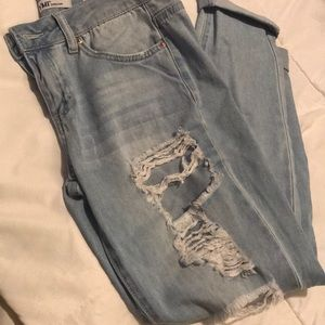 YMI dream jeans